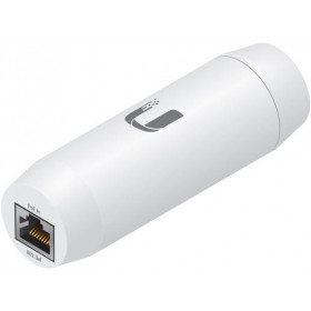 UBIQUITI Instant PoE Indoor Adapter 48V 802.3af GIGABIT