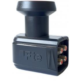 Konwerter Quad FTE eXcellento Black LTEv 0,1 dB
