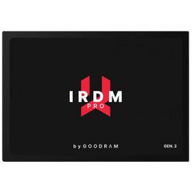 DYSK SSD GOODRAM IRDM Pro 256GB SATA3