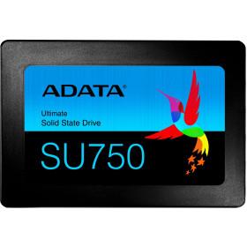 """DYSK SSD ADATA SU750 256GB 2,5"""" 3D NAND"""