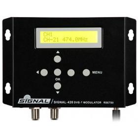 Modulator Signal-420 HDMI - COFDM (DVB-T) - R86700