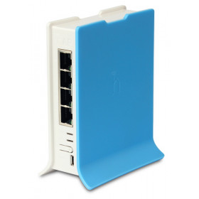 MIKROTIK ROUTERBOARD RB941-2ND-TC