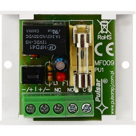 Moduł przekaźnikowy PULSAR AWZ510