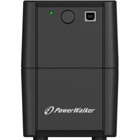 UPS ZASILACZ AWARYJNY POWER WALKER VI 850 SH FR