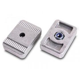 Krańcówki mechaniczne zamykania NICE PLA13 (komplet 4 szt.)
