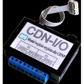 ACO CDN-I/O Moduł przekaźnikowy dodatkowych wejść i wyjść do CDNP FAMILIO INSPIRO