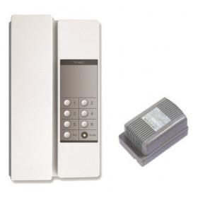Zestaw interkomowy COMMAX 5xTP-6RC