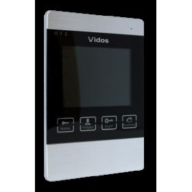 Monitor wideodomofonu VIDOS M904