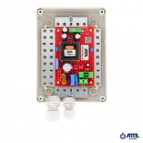 Zasilacz sieciowy SMPS 48V 2A 90W ATTE APS-90-480-S1