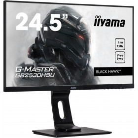 "Monitor LED IIYAMA GB2530HSU-B1 25"" Black Hawk"
