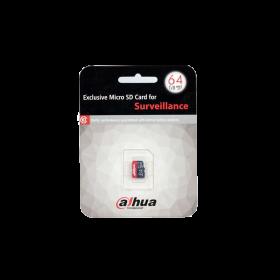 KARTA PAMIĘCI microSD DAHUA PFM111 32GB