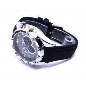 Zegarek szpiegowski mini kamera FULL HD 1080i 16GB IR