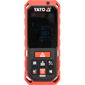 Dalmierz laserowy 0,2-40m YATO YT-73126