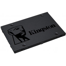 DYSK SSD KINGSTON A400 120GB SATA3 2.5''