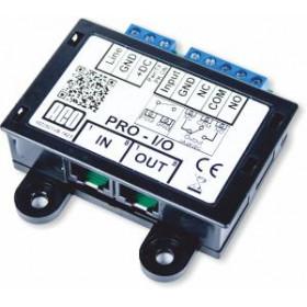 ACO PRO-I/O-60 Moduł przekaźnikowy dodatkowych wejść i wyjść do Familio PRO