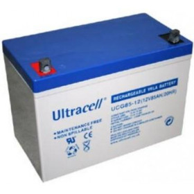Akumulator AGM ULTRACELL UCG 12V 85AH