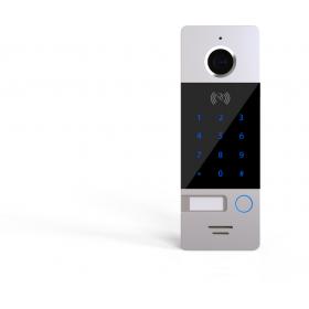 Kaseta wideodomofonu ZAMEL VO-812IDSP RFID 125khz