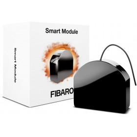 FIBARO Double Smart Module ( podwójny włącznik elektryczny ) 2x1.5kW