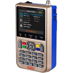 Miernik Digital Satellite Finder FreeSAT V8 ver.2