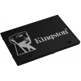 "Dysk SSD KINGSTON KC600 256GB SATA3 2.5"" 550/500 MB/s"