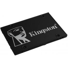 "Dysk SSD KINGSTON SKC600 512GB SATA3 2.5"" 550/520 MB/s"