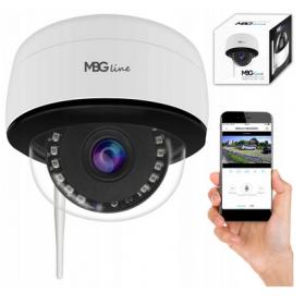 Kamera kopułkowa IP MBG Line MBG200DM 2 Mpx
