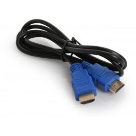 Kabel HDMI-HDMI Opticum Standard Blue 200 – 2.0m (v1.4)