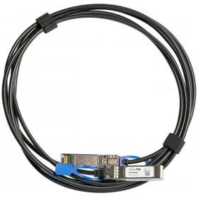 MIKROTIK ROUTERBOARD QSFP 28 direct attach cable 1m (XS+DA0001)