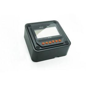 PANEL MT50 - MIERNIK Z WYŚWIETLACZEM LCD DO REGULATORÓW ŁADOWANIA