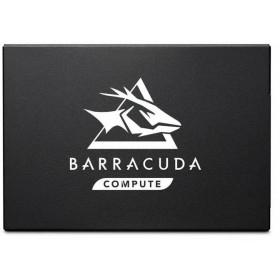 """DYSK SSD SEAGATE BarraCuda Q1 480GB 2,5"""""""