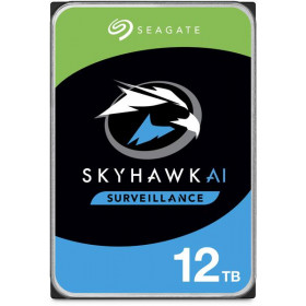 DYSK SEAGATE SkyHawk AI ST12000VE001 12TB