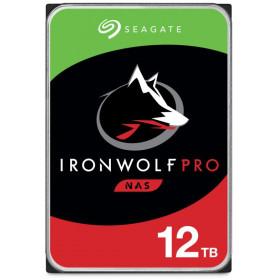 DYSK SEAGATE IronWolf PRO ST12000NE0008 12TB