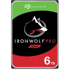 DYSK SEAGATE IronWolf PRO ST6000NE000 6TB