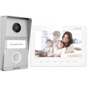 Widedomofon DS-KIS101-P/Surface 2-żyłowy Hikvision