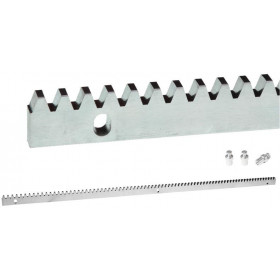 Listwa zębata PSG 60.051 do bram przesuwnych - 8 mm - PREMIUM