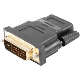 ADAPTER HDMI(F)- DVI-D(M)(24+1) DUAL LINK