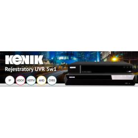 REJESTRATOR 5W1 KENIK KG-1258L-A