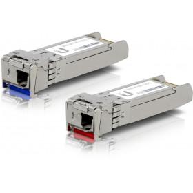 UBIQUITI U FIBER SFP+ (UF-SM-10G-S) 2-Pack