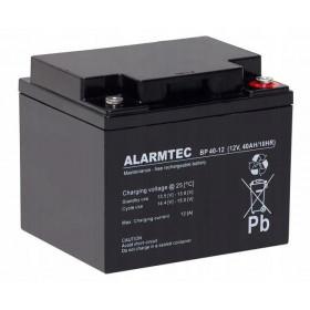 Akumulator Alarmtec serii BP 12V 40ah