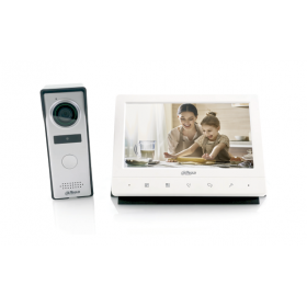 Zestaw wideodomofonowy DAHUA KTA02
