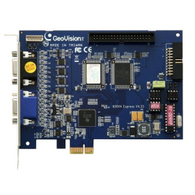 GeoVision GV-650/12 PCI-Ex...