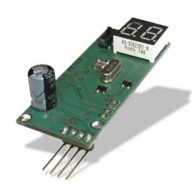 TCO-Meter miernik sygnału RSSI