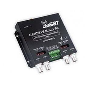 CAM5816 Multi-Rx Camsat...