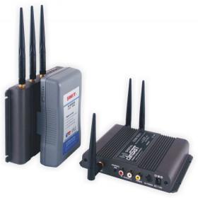 Mobilny system transmisji...