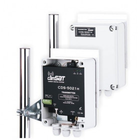 Zestaw CDS-5021h/2km CamSat