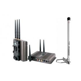 Zestaw CDS-5021 TV/300 CamSat