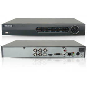 Rejestrator HQ-DVR0401H -...