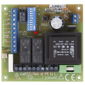 Sterownik do bramy ELMES STP 230VAC