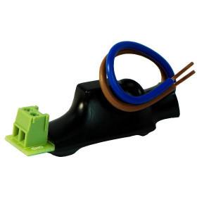 ROPAM PMT - kontroler obecności fazy z wyjściem OC i separacją galwaniczną.