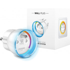 FIBARO Wall Plug (wtyczka) type E